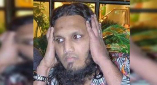 Attempt to smuggle 2 phones to Kanjipani Imran fails