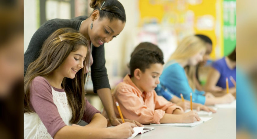 English Education for Students