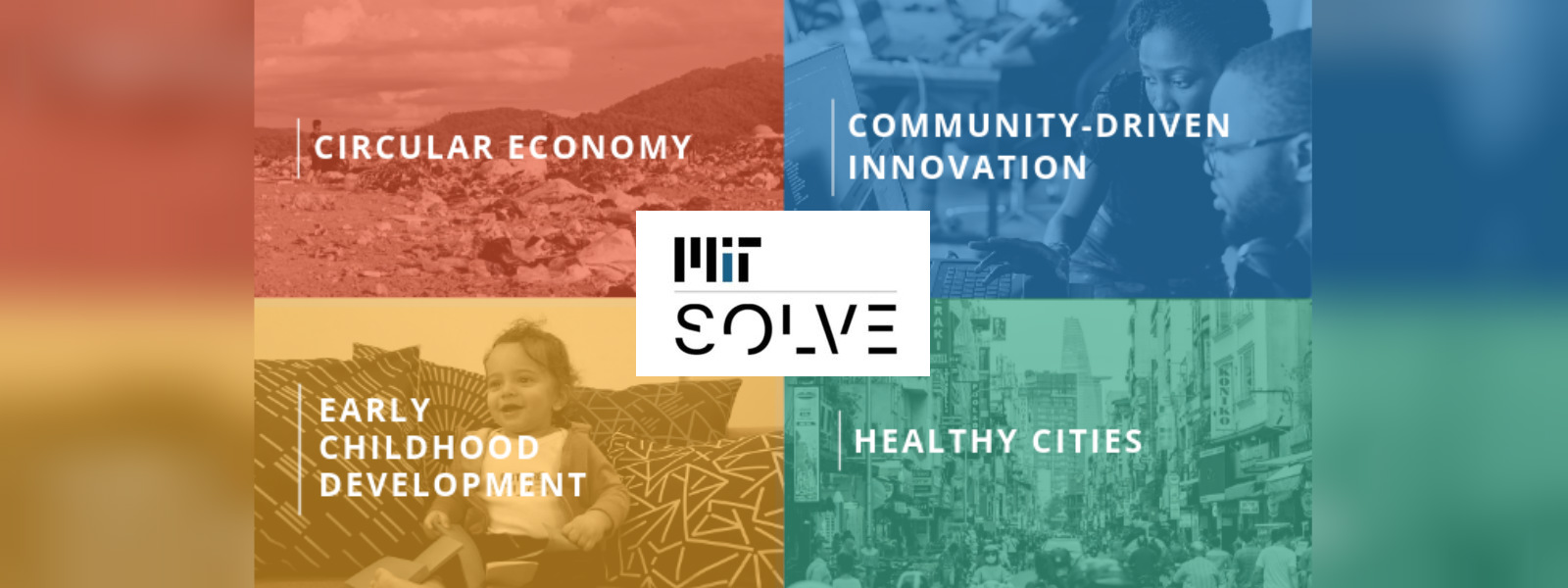 Sri Lankan group enters the finalist list of MIT Solve Challenge