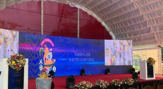 Sri Lanka celebrates World Tourism Day 2019 with key stakeholders