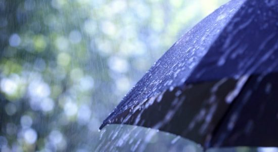 Rainy weather to continue