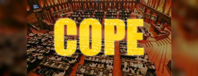 SLFP names the 5 national list MPs facing disciplinary inquiries