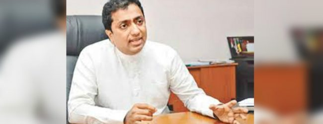 UNP convention on the 3rd of October : Akila Viraj Kariyawasam