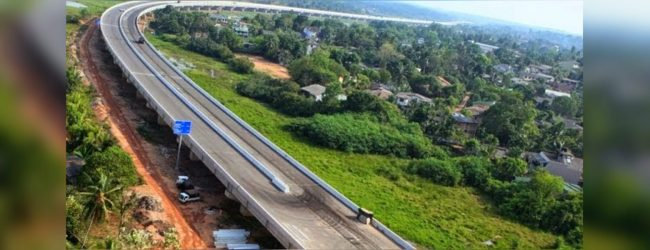 Chairman of RDA addresses Central Expressway Project delay
