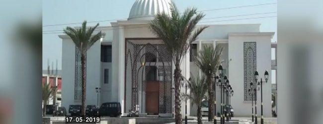 Saudi Arabian company to be investigated on funding Batticaloa Campus