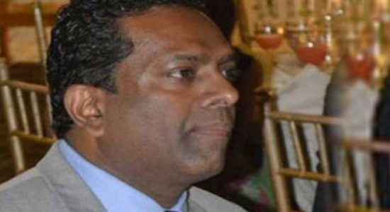 Manoj Sirisena nominated as new SLFP MP of Matara district