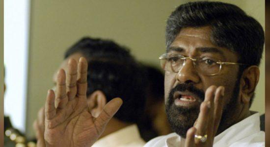 Dilrukshi Diasimplies she followed politician's orders