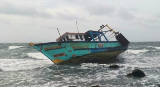 Navy rescues 4 Indian fishermen in Kachchativu seas