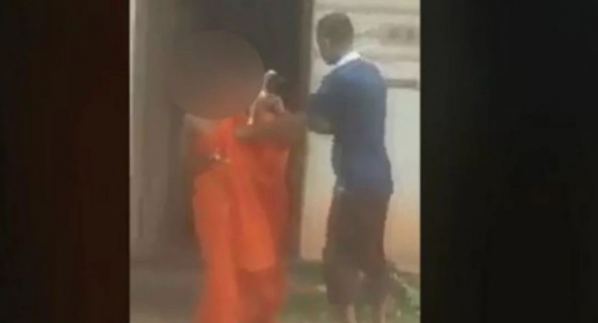 Samanera monks assaulted in Horowpothana: Mahanayake of the Asgiri sect calls on IGP to conduct an investigation