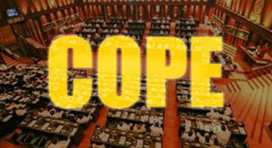 People's Bank incurs irrecoverable loss of Rs. 37.7 billion – COPE