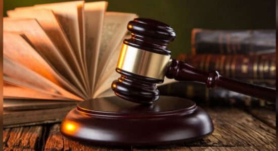 Court order bans rallies and protests near the Hulftsdorp court