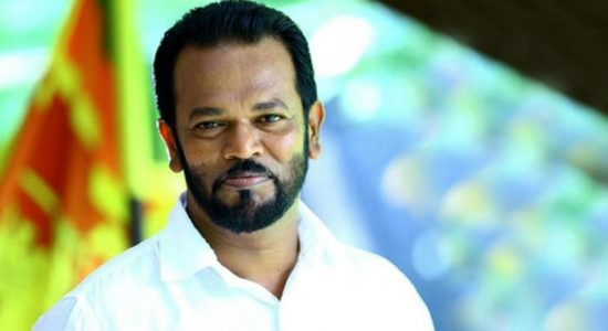 Palitha Thewarapperuma and his accomplices granted bail