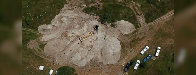 Forensic scientists identify 44 bodies in well in Mexico