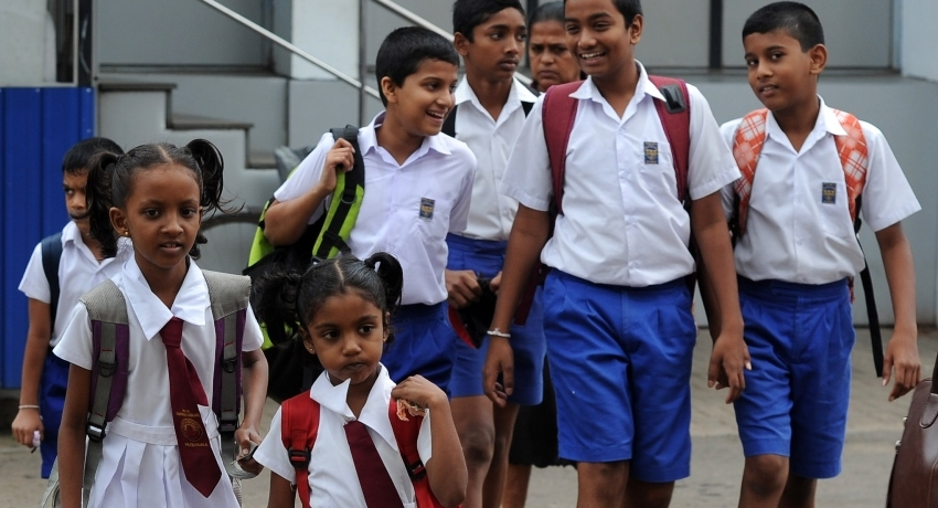 Grade 5 Scholarship exam results released: Cut-off marks announced