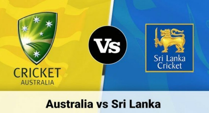 2nd T20I : Sri Lanka vs Australia in Brisbane