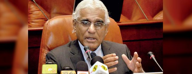 Possibilty of the government issuing a 10-year Samurai bond: Indrajit Coomaraswamy