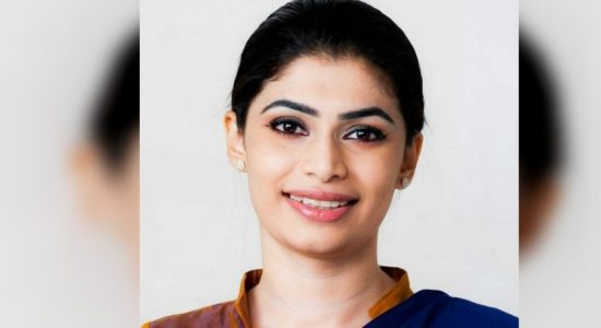 Current government had flaws, but at least we have the freedom of expression : MP Hirunika Premachandra