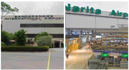 Hagibis typhoon: UL cancels two scheduled flights