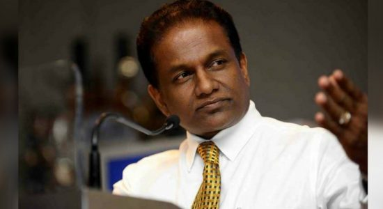 JVP objects to Thilanga Sumathipala's appointment to COPE