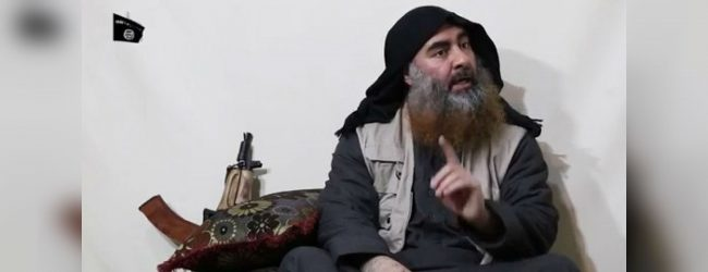 ISIS leader Abu Bakr al-Baghdadi has been killed: reports