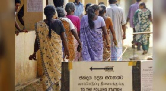 69 complaints on Presidential election in 24 hours
