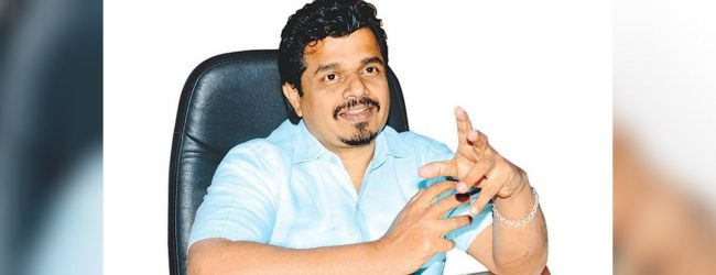 SLFP's support to SLPP comes with conditions : Weerakumara Dissanayaka