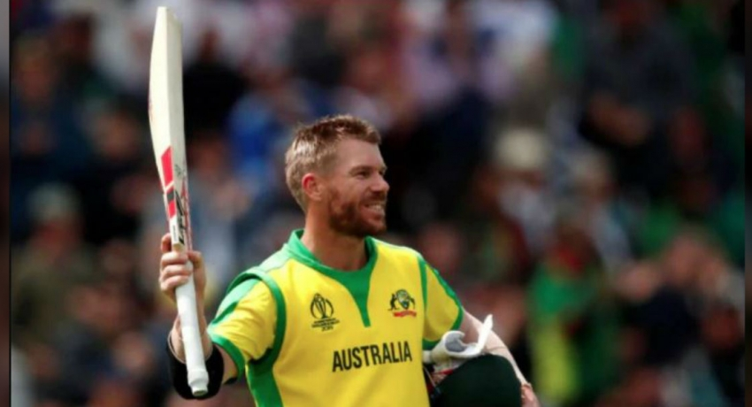 David Warner's classy T20 century outclasses Sri Lanka on his birthday