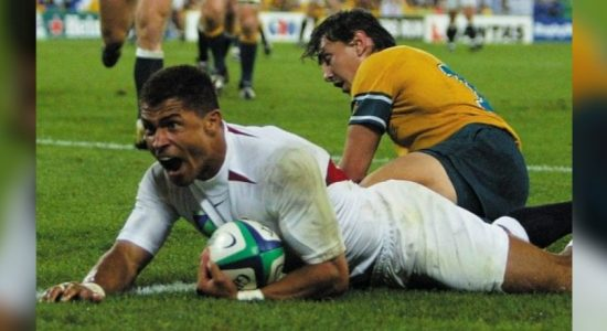 England advance into RWC semi-finals with a 40-16 win against Australia