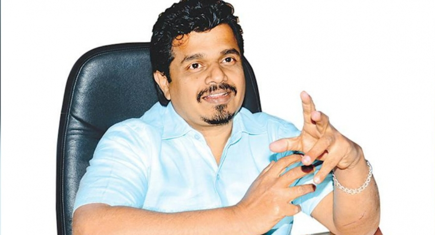 """People are aware of the capabilities of the SLFP"": Weerakumara Dissanayake"