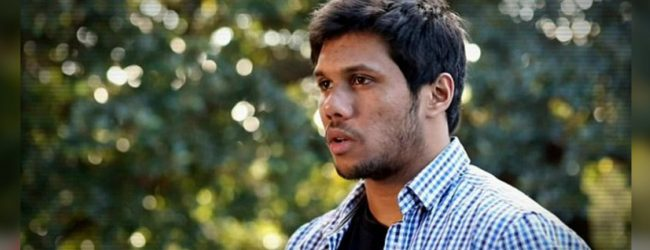 Australian politician settles defamation suit with Lankan student