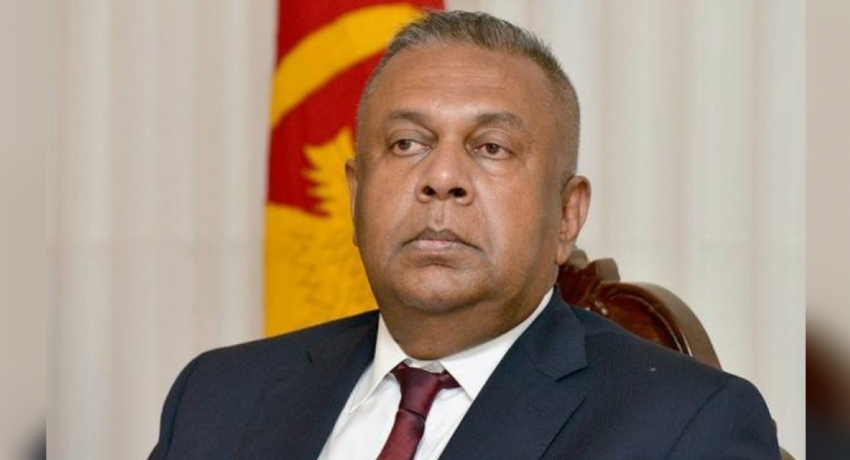 Ex-minister Samaraweera challenges President on powers of handling state expenses