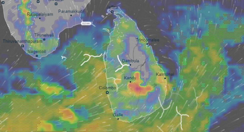 Expect thundershowers this evening – Met. Department