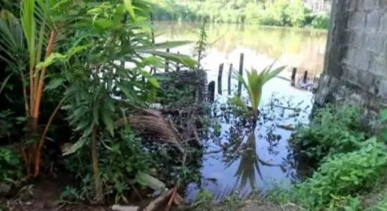 Father of one falls victim to crocodile attack
