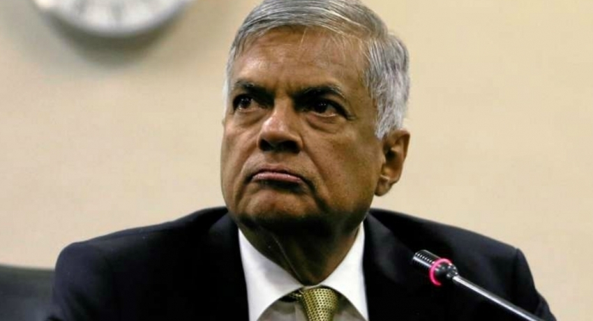 I will be the Prime Minister of the government : Ranil Wickremesinghe