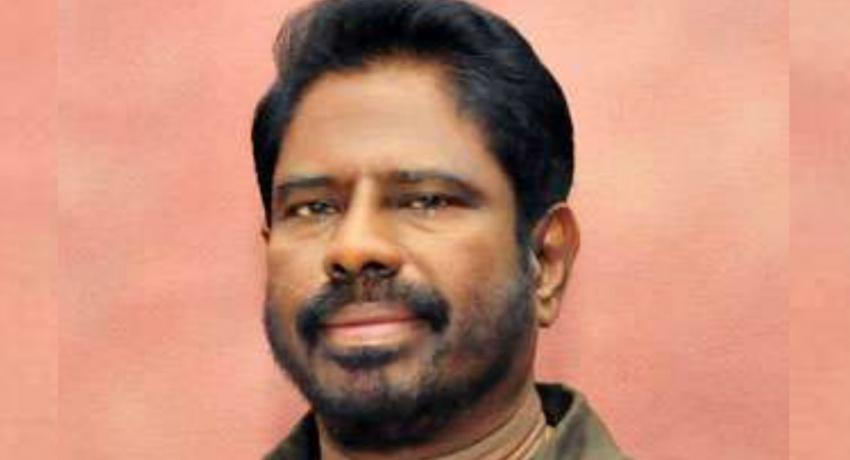 Dilan had to bend and worship Mrs Bandaranaike to become a District Organizer : MP Vijith Wijayamuni