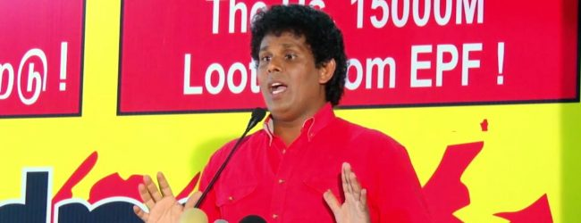JVP challenges Gotabaya and Sajith for an open debate