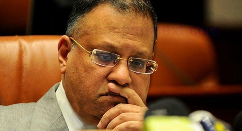 Singapore considers Sri Lanka's request to extradite Arjuna Mahendran