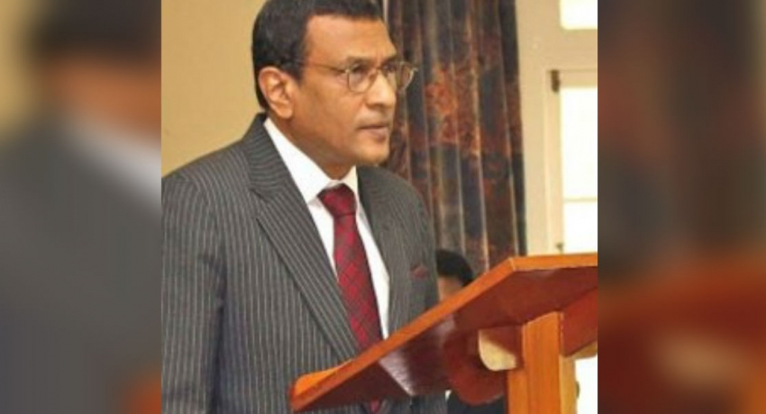 Suhada Gamlath to resign tomorrow