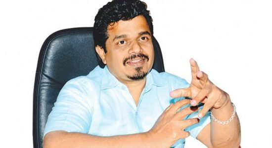 SLFP's support to SLPP comes with conditions : Weerakumara Dissanayaka