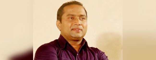 Isura Devapriya removed from all SLFP portfolios
