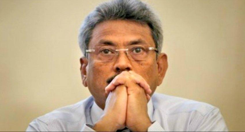 California district court dismisses case against Gotabaya Rajapaksa