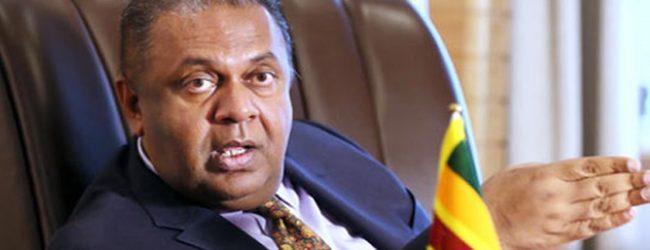 Gotabaya Rajapaksa's tax promises are dangerous: Mangala Samaraweera