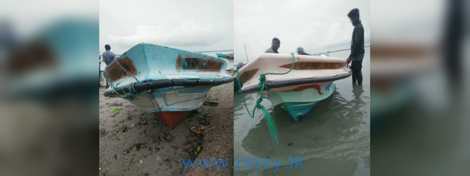 Seven arrested for illegal fishing in Punkudutivu