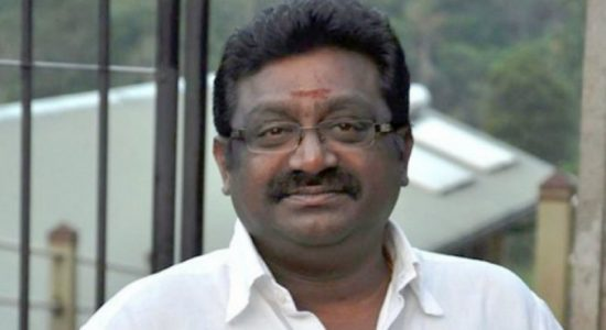Thondaman pledges support to Gotabaya
