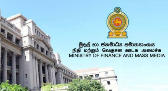 We paid USD 4200mn as debts in 2019-Mangala Samaraweera