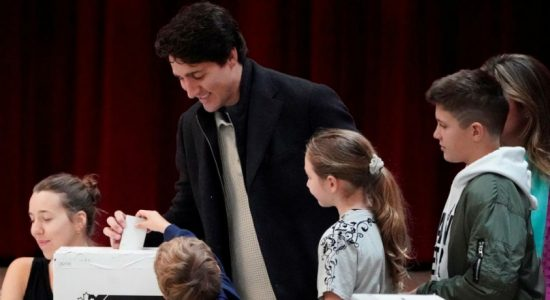 Canada's Trudeau clings to power, but loses some of his luster