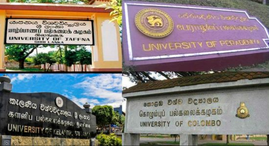 Non-academic university unions to hold special discussions on ongoing strike