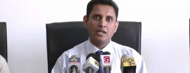 Presidential candidates should present their stance on drugs : GMOA
