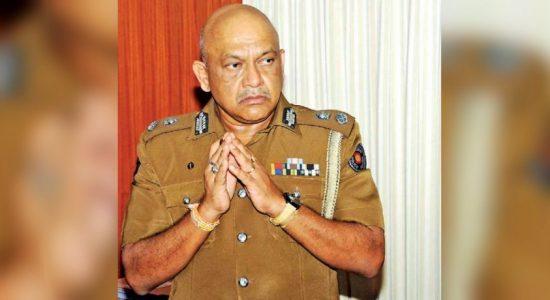 An in-depth look at former chief of FCID, Ravi Waidyalankara