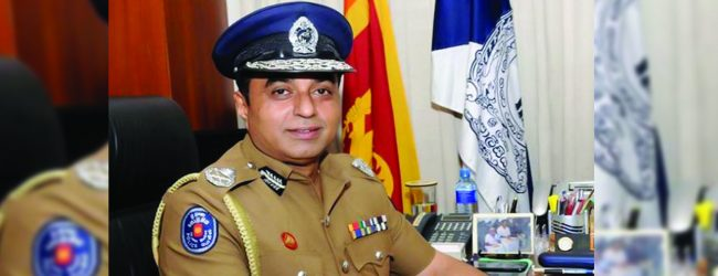 Pujith Jayasundara arrested and bailed for threatening elevator operator